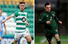 Jack Byrne and Celtic's Lee O'Connor among FAI Player of the Year Awards winners