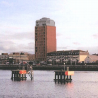 Locals campaign against proposed 15 storey residential tower in Dublin