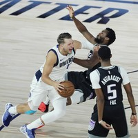 Doncic delivers monster triple-double as Clippers and Bucks fall to defeats
