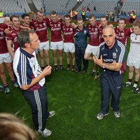 Wednesday Watch: The need for Galway patience and the football format down south