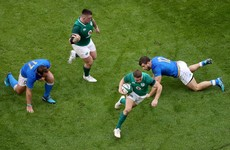 Fixture details confirmed for Ireland's remaining Six Nations games