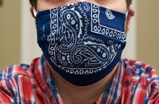 Debunked: No, you cannot catch Legionnaires' disease or pleurisy from wearing a face covering