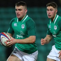Grand Slam dream denied but Ireland U20 stars have bright futures