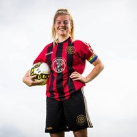 'It's been a long time coming' - Passion burns on and off the field as Bohs braced for WNL bow