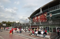 Arsenal announce decision to make 55 staff redundant