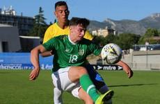 Ireland U21 winger Simon Power leaves Norwich City on season-long loan