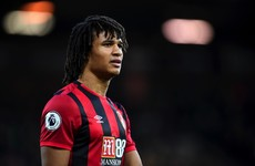 Manchester City complete €44million signing of Nathan Ake