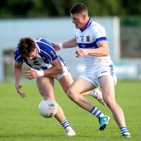 Five-star reigning champions Ballyboden beat Vins to win clash of Dublin heavyweights