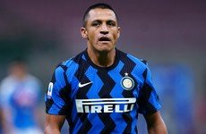 Inter claim they've signed Manchester United's Alexis Sanchez on three-year deal