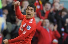 Suarez close to signing new deal, insists Reds boss Rodgers