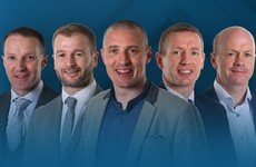 A new midweek GAA show - featuring top former players - is coming to Sky Sports
