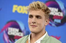 Heavily armed FBI agents search home of YouTube star Jake Paul