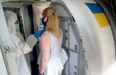 Ireland's health watchdog says mass thermal screening at airports for Covid-19 is ineffective