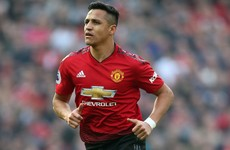 Manchester United confirm permanent transfer of Alexis Sanchez to Inter
