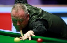 John Higgins makes the first World Championship 147 since 2012