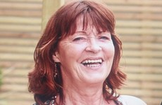 Man sentenced to life in prison for murder of Patricia O'Connor lodges appeal against conviction