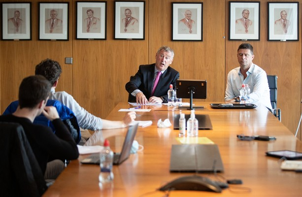 Explainer: unravelling a dramatic split in the FAI boardroom