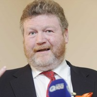 James Reilly to address the Dáil at 9.55pm before adjournment at 10pm