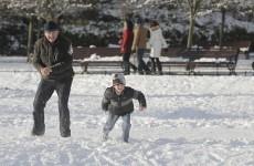Fresh snowfall causes further travel headaches