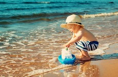 6 packing essentials for a trip with young kids, according to a dermatologist