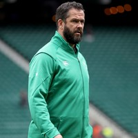 'I'm sure we're going to see a few bolters for all countries' - Farrell
