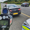 August bank holiday: Gardaí detect 160 drink and drug drivers and a motorist clocked at 203 km/h