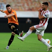 Wolves set up Sevilla showdown in Europa League after ousting Olympiacos