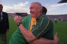 'Brilliant', 'Inspirational', 'Gentleman'  - tributes pour in after Sean Boylan documentary