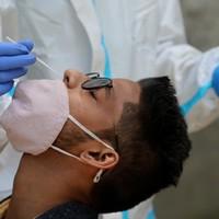 India's coronavirus cases reach over two million