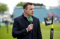 Rugby 20, virtual fans, and social distancing - eir Sport's plans for rugby's return
