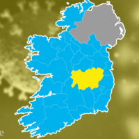 New Covid-19 restrictions for Kildare, Laois and Offaly to kick in from midnight