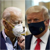 Commission rejects Donald Trump's request for early debate with Joe Biden