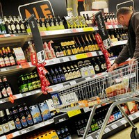 'It's the 11th hour': Retailers concerned as deadline looms to separate out alcohol products in shops