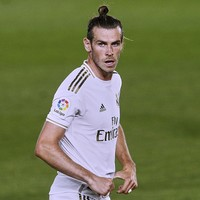 Gareth Bale did not want to play against Man City, says Real boss Zidane