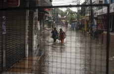 Red alert issued as heavy monsoon rain triggers fatal mudslide in India