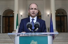 'We cannot afford to wait and see': Taoiseach calls for solidarity as first localised restrictions set to take effect