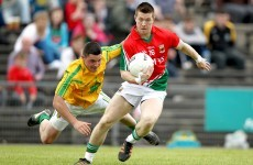 Mayo make one change for Connacht final
