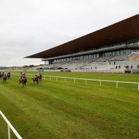 Racing at Curragh set to go ahead as planned despite Kildare lockdown