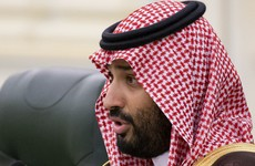 Saudi crown prince accused of trying to trap and kill ex-intelligence official