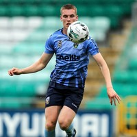 Inter Milan-linked 15-year-old features, as UCD overcome Shamrock Rovers II