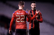 Bohemians issue apology after 'completely untrue' Danny Mandroiu team news gaffe
