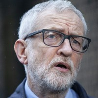 Jeremy Corbyn accuses his own party officials of trying to sabotage the 2017 election