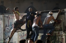 Grief turns to anger as Beirut braces for protests following major explosion