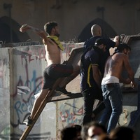 'People want revenge': Heated protests in Beirut call for accountability after port blast kills 158