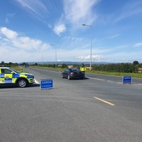 Gardaí begin conducting checkpoints in three counties affected by new restrictions
