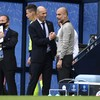 'Why are we so special?' - Guardiola plays down favourites tag