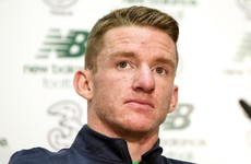 Irish international Jonny Hayes among Aberdeen players to apologise for flouting Covid-19 protocols