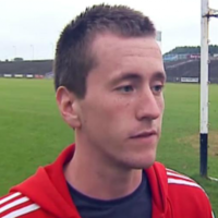 VIDEO: Mayo star O'Connor gearing up for Connacht decider
