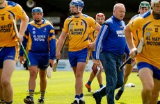 Canning's Portumna fall to second straight defeat in Galway SHC