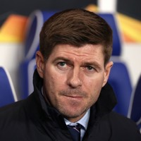 Steven Gerrard under no pressure to sell as transfer fees not through the Roofe